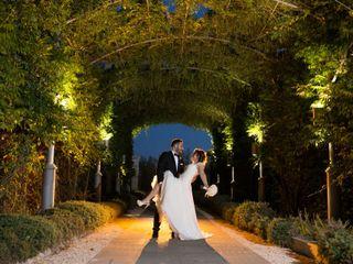 Le nozze di Simona e Mattia 3