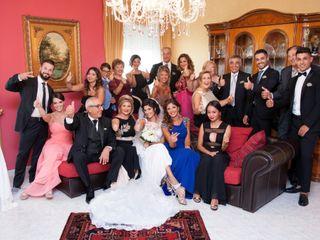 Le nozze di Valentina e Sergio 3