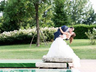 Le nozze di Valmi e Mirko