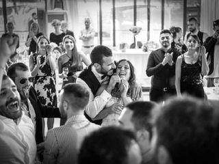 Le nozze di Roberta e Leonardo