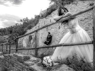 Le nozze di Roberta e Leonardo 2