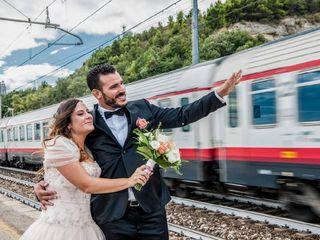 Le nozze di Roberta e Leonardo 3
