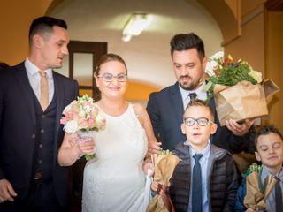 Le nozze di Salvatore e Oana 2