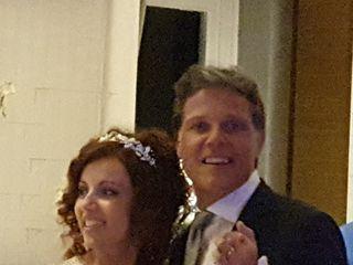 Le nozze di Ardelia Basilica e Fabio Grimaldi 2