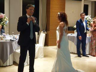 Le nozze di Ardelia Basilica e Fabio Grimaldi 3