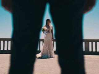 Le nozze di Rossana e Antonio 3