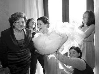 le nozze di Paola e Vittorio 3