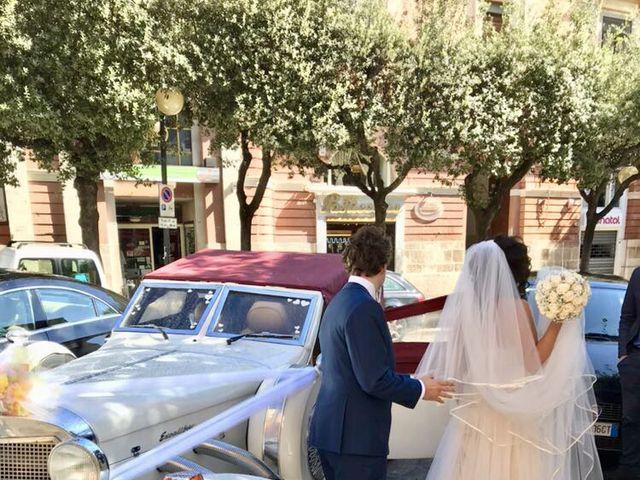 Il matrimonio di Mariella e Achille  a Matera, Matera 5