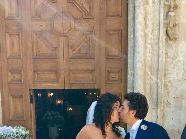 Il matrimonio di Mariella e Achille  a Matera, Matera 10