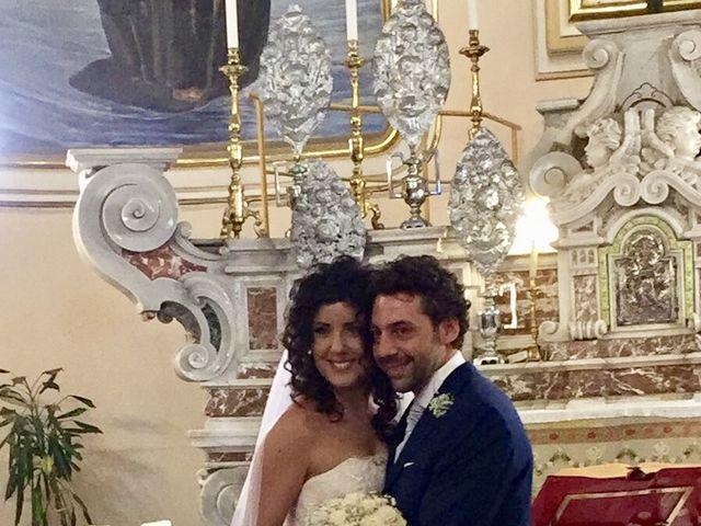 Il matrimonio di Mariella e Achille  a Matera, Matera 11