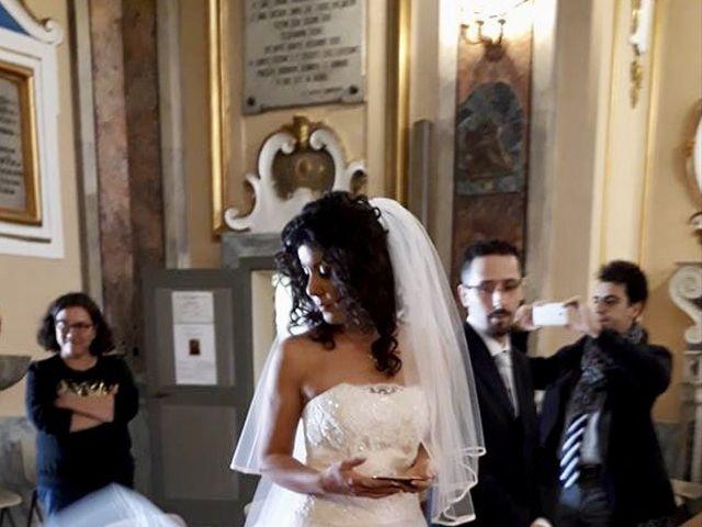 Il matrimonio di Mariella e Achille  a Matera, Matera 14