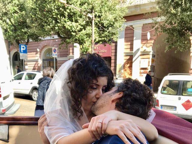 Il matrimonio di Mariella e Achille  a Matera, Matera 15