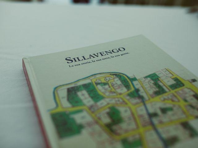 Il matrimonio di Fabrizio e Giulia a Sillavengo, Novara 41