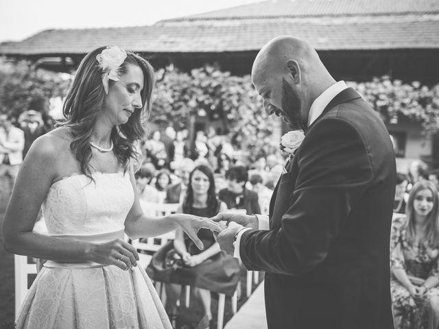 Il matrimonio di Fabrizio e Giulia a Sillavengo, Novara 63