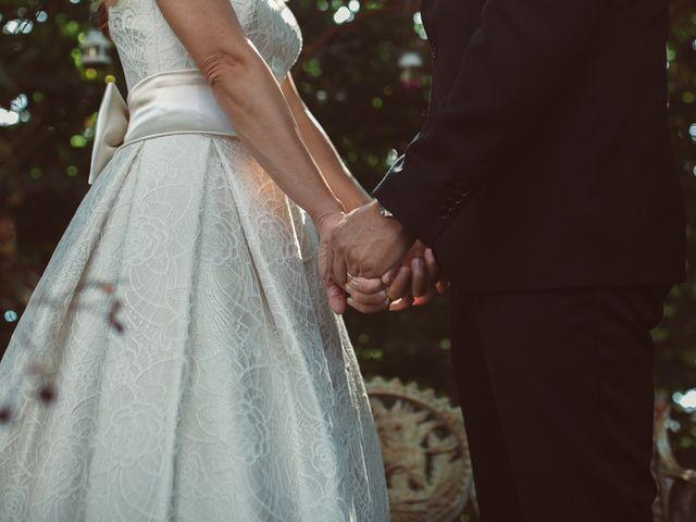 Il matrimonio di Fabrizio e Giulia a Sillavengo, Novara 115