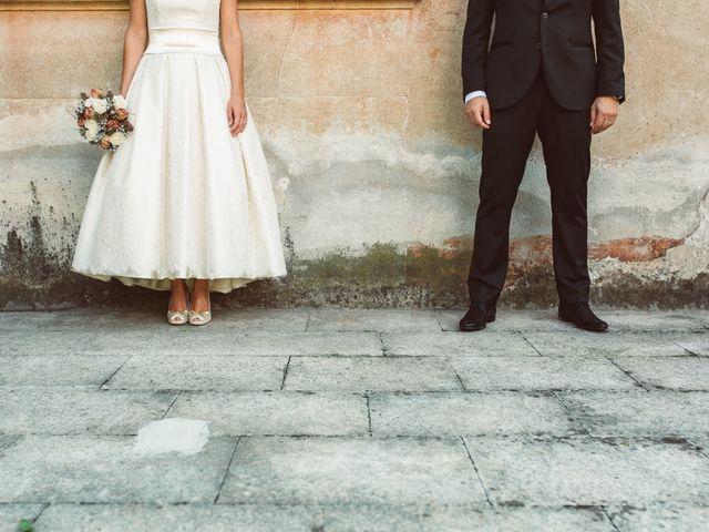 Il matrimonio di Fabrizio e Giulia a Sillavengo, Novara 119