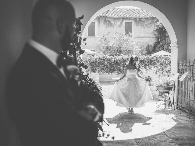 Il matrimonio di Fabrizio e Giulia a Sillavengo, Novara 121