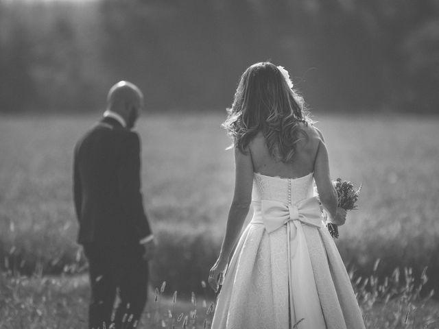 Il matrimonio di Fabrizio e Giulia a Sillavengo, Novara 140
