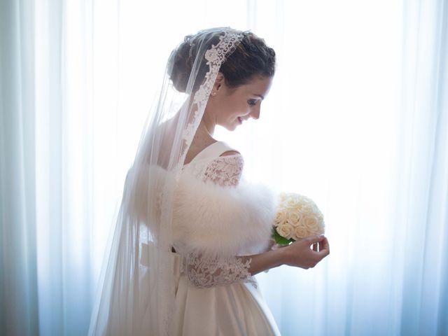 Il matrimonio di Francesco e Gabriella a Napoli, Napoli 11