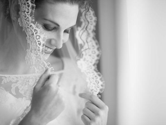 Il matrimonio di Francesco e Gabriella a Napoli, Napoli 12