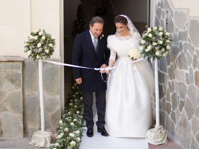 Il matrimonio di Francesco e Gabriella a Napoli, Napoli 14