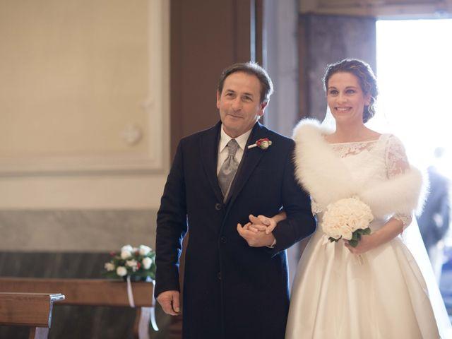 Il matrimonio di Francesco e Gabriella a Napoli, Napoli 17