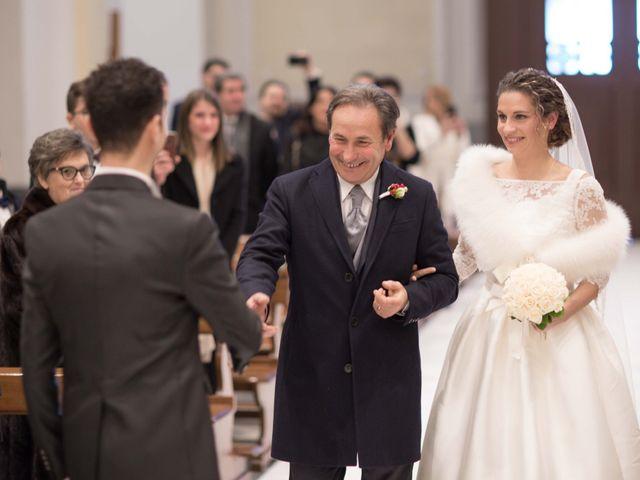 Il matrimonio di Francesco e Gabriella a Napoli, Napoli 19