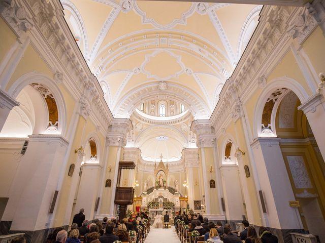 Il matrimonio di Francesco e Gabriella a Napoli, Napoli 20