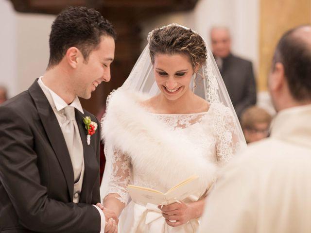 Il matrimonio di Francesco e Gabriella a Napoli, Napoli 21