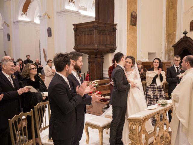 Il matrimonio di Francesco e Gabriella a Napoli, Napoli 22
