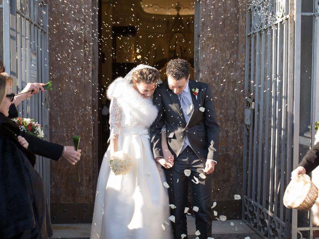Il matrimonio di Francesco e Gabriella a Napoli, Napoli 23