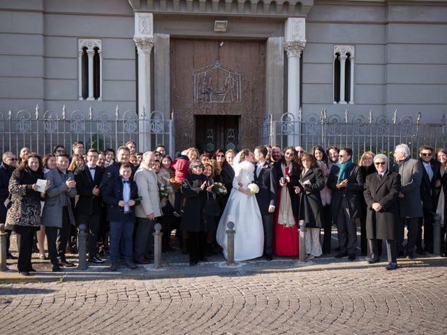 Il matrimonio di Francesco e Gabriella a Napoli, Napoli 24