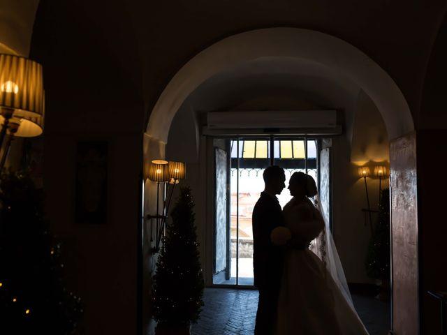 Il matrimonio di Francesco e Gabriella a Napoli, Napoli 26