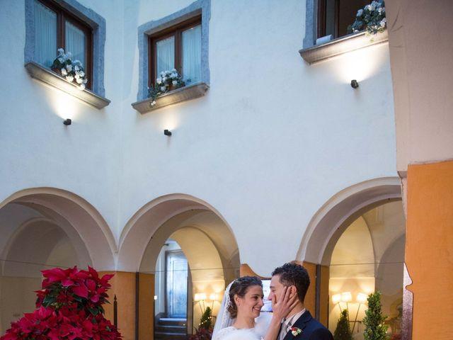 Il matrimonio di Francesco e Gabriella a Napoli, Napoli 27