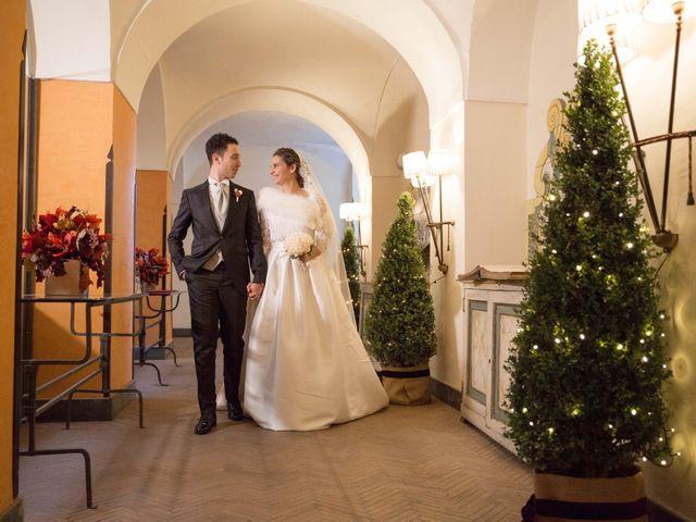 Il matrimonio di Francesco e Gabriella a Napoli, Napoli 30