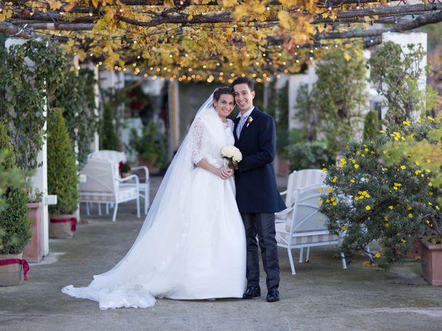 Il matrimonio di Francesco e Gabriella a Napoli, Napoli 33