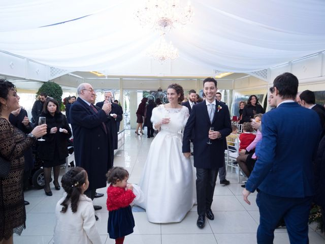 Il matrimonio di Francesco e Gabriella a Napoli, Napoli 35