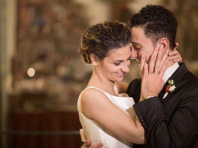 Il matrimonio di Francesco e Gabriella a Napoli, Napoli 38