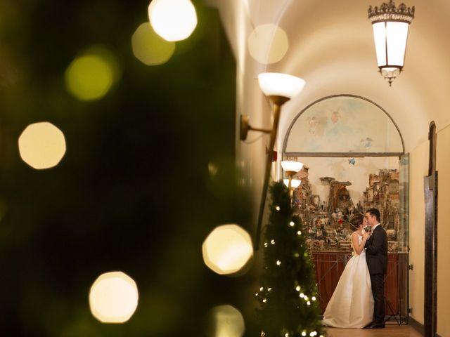 Il matrimonio di Francesco e Gabriella a Napoli, Napoli 39