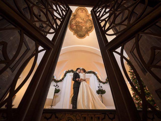 Il matrimonio di Francesco e Gabriella a Napoli, Napoli 41