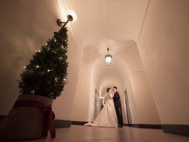 Il matrimonio di Francesco e Gabriella a Napoli, Napoli 43