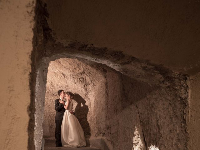 Il matrimonio di Francesco e Gabriella a Napoli, Napoli 44