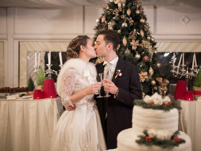 Il matrimonio di Francesco e Gabriella a Napoli, Napoli 45