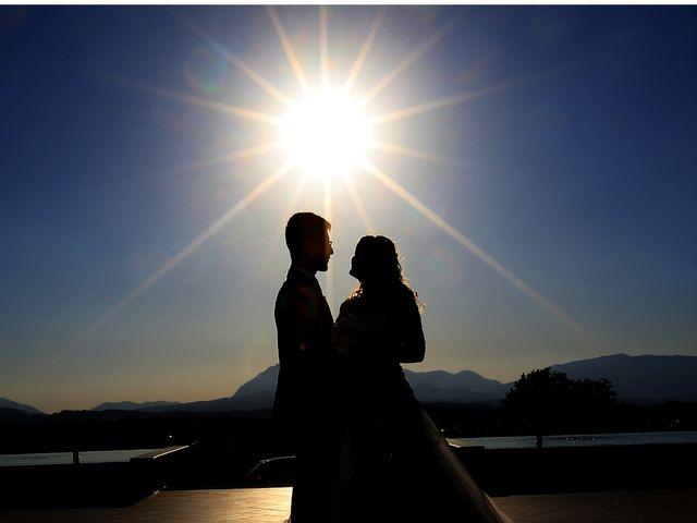 Le nozze di Giovanna e Fernando