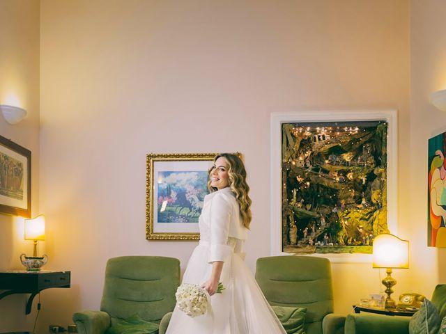 Il matrimonio di Luca e Sarah a Mazara del Vallo, Trapani 7