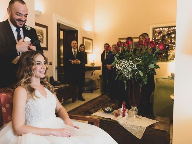 Il matrimonio di Luca e Sarah a Mazara del Vallo, Trapani 8
