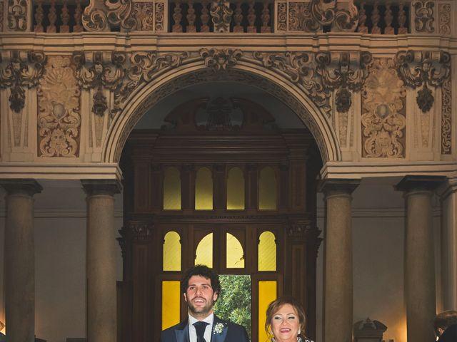 Il matrimonio di Luca e Sarah a Mazara del Vallo, Trapani 13