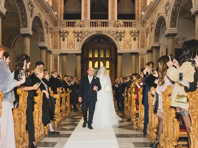 Il matrimonio di Luca e Sarah a Mazara del Vallo, Trapani 15