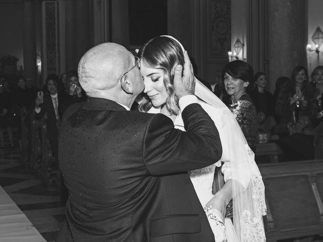 Il matrimonio di Luca e Sarah a Mazara del Vallo, Trapani 17