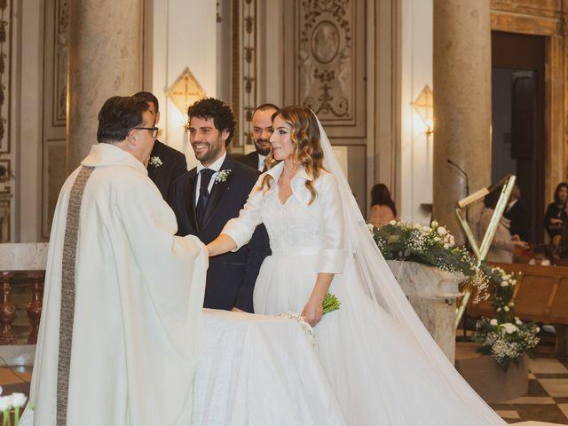 Il matrimonio di Luca e Sarah a Mazara del Vallo, Trapani 18